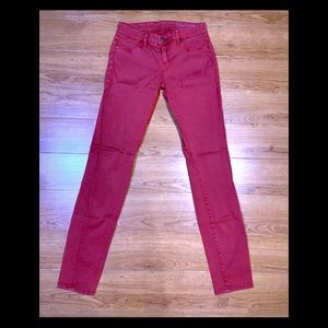 Blank NYC Skinny Jeans Womens Size 26